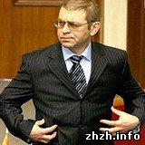 Сергей Пашинский назван самым влиятельным в Житомирской области
