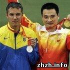 Спорт: Стрельба из винтовки: Юрий Сухоруков взял серебро