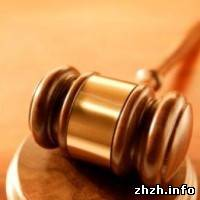 Криминал: В Житомире судят водителя пострадавшего от милицейского беспредела