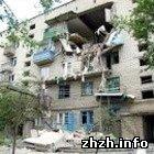 В Житомире обнаружили 313 «ветхих» жилых домов и 34 аварийных