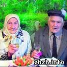 Общество: Житомирская пара долгожителей рассказала как прожить 100 лет. ФОТО