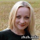Певица Оксамита дала поп-рок концерт в Житомирской области
