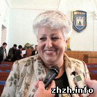 Шелудченко поблагодарила меценатов проекта «Країна дитинства-країна мрій»