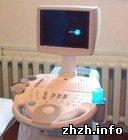 Технологии: В поликлинике г.Житомира презентовали новый рентген аппарат
