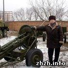 """Комплекс """"Скеля"""" в Коростене получил новые военные экспонаты. ФОТО"""