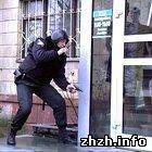 Криминал: В Житомире задержан мужчина укравший в магазине компьютер. ФОТО