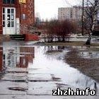 Погода на выходные: в Житомире облачно, небольшой дождь