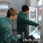 Криминал: В Житомире ищут мошенников которые устанавливали пластиковые окна