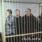 Криминал: В Коростене разоблачили группу лиц ограбивших ювелирные магазины