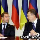 Политика: Россия - Украина: Дешевый газ в обмен на Черноморский флот