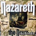 Культура: В Житомир с концертом приедет группа «NAZARETH»