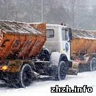 Происшествия: Грузовики заблокировали въезд в Киев со стороны Житомира