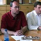 Ігор Орлов приведе інвесторів в Житомирську область