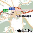 Экономика: Дочернее предприятие Коростышевского завода