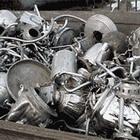 Житомирська міліція затримала чергових крадіів металу