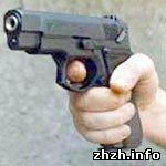 Криминал: Под Житомиром поймали киллера, который расстрелял владельца торгового центра