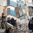 Происшествия: Евпатория. Фоторепортаж с места катастрофы. ФОТО