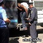 Криминал: В Житомирской области поймали грабителя пенсионеров