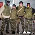 Культура: В Житомире состоялся очередной Дозор - «STALKER». ФОТО