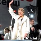 Сегодня Тимошенко вручит житомирским больницам автомобили скорой помощи. ФОТО. ОБНОВЛЕНО