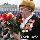 Общество: Сегодня - 65-я годовщина освобождения Украины