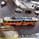 Житомир: Житомирское ТТУ признано одним из лучших предприятий городского электротранспорта Украины