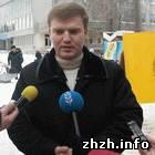 Происшествия: Милиция пытается «замять» дело об избиения журналиста Алексея Василевича