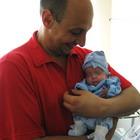 В Житомирі відкрито унікальний центр допомоги новорожденим «Колиска надії»