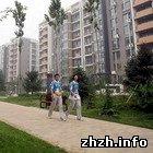 Спорт: Украинские олимпийцы постепенно заселяют Олимпийскую деревню в Пекине. ФОТО