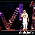 Афиша: Сегодня в Житомире состоится кастинг телешоу-проекта «Танцуют все»