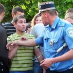 Общество: На улицах Житомира началась «Операция Пешеход»