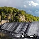 Житомир: Из-за такого слоя льда плотина в Житомире может не выдержать - замминистра МЧС