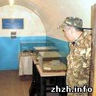 """Культура: Военный комплекс """"Скеля"""" в Коростене выставил новые экспонаты. ФОТО"""