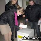 Политика: В ВУЗах Житомира прошли «Студенческие выборы Президента Украины». Результаты