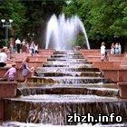 Житомир: Бывший директор парка Анатолий Драган обвинил архитектора Житомира в фальсификации документов