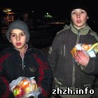Происшествия: 120 сотрудников милиции искали в Житомире двух пропавших школьников. ФОТО