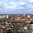 Армия: Военные объекты Житомира попали