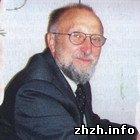 Общество: Житомирский краевед Николай Кострица празднует 67-летие