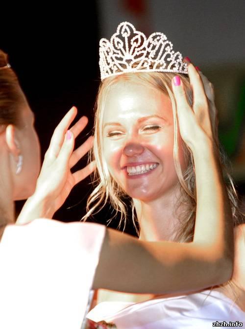 королева Полесья 2010 Житомир