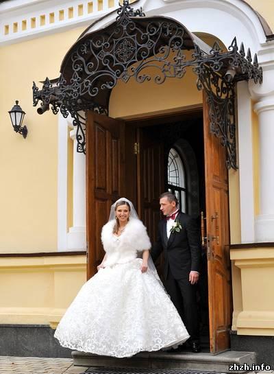 Свадьба Шинкарук