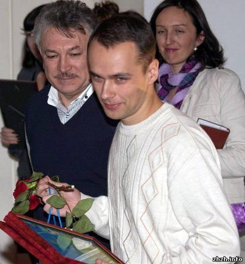 Анатолий Козачук Бердичев